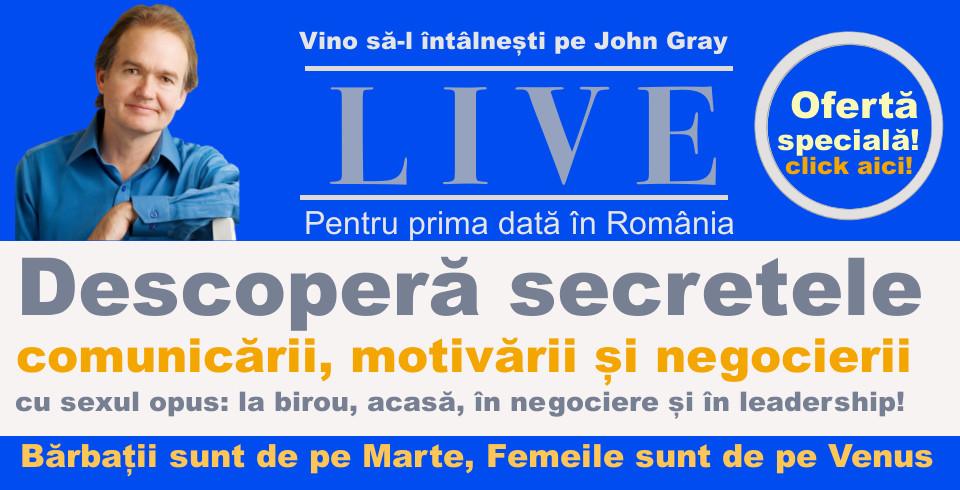 re - john gray
